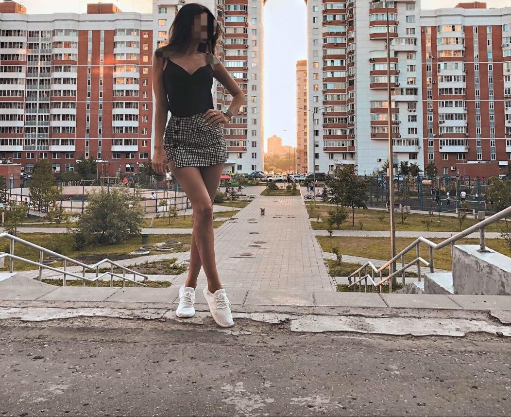 Проститутка Алена, 28 лет, метро Улица Народного ополчения