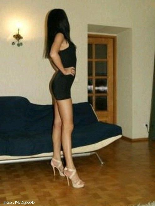 Проститутка АллочкаАналочк, 28 лет, метро Комсомольская