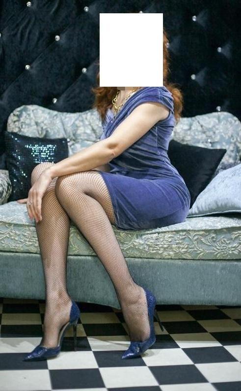 Проститутка Ариана, 38 лет, метро Марьино
