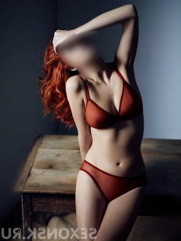 Проститутка Дианочка, 39 лет, метро Партизанская