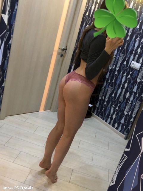 Проститутка Ксюня, 29 лет, метро Южная