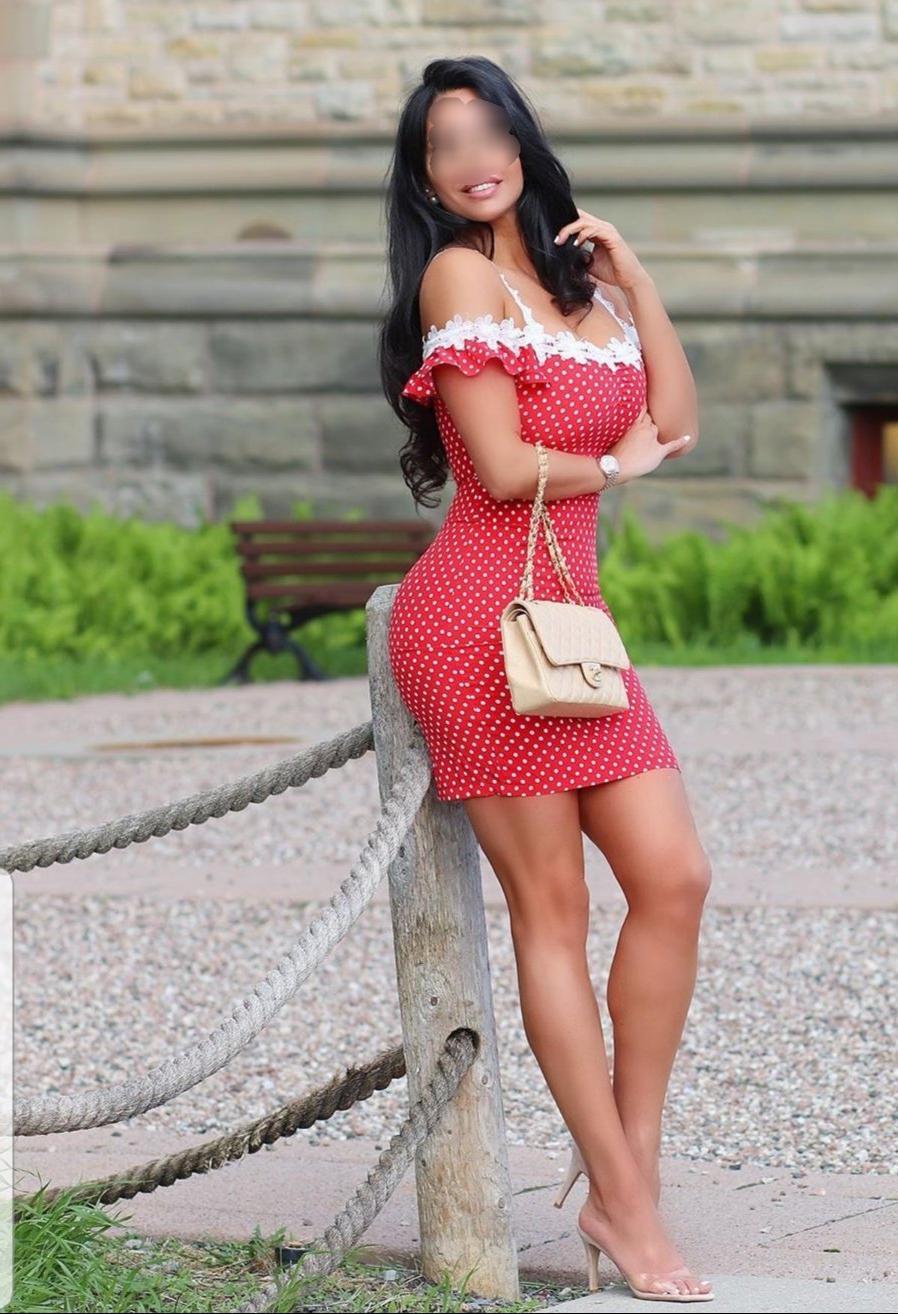 Проститутка ЛЕДИ МАРГО , 34 года, метро Стахановская