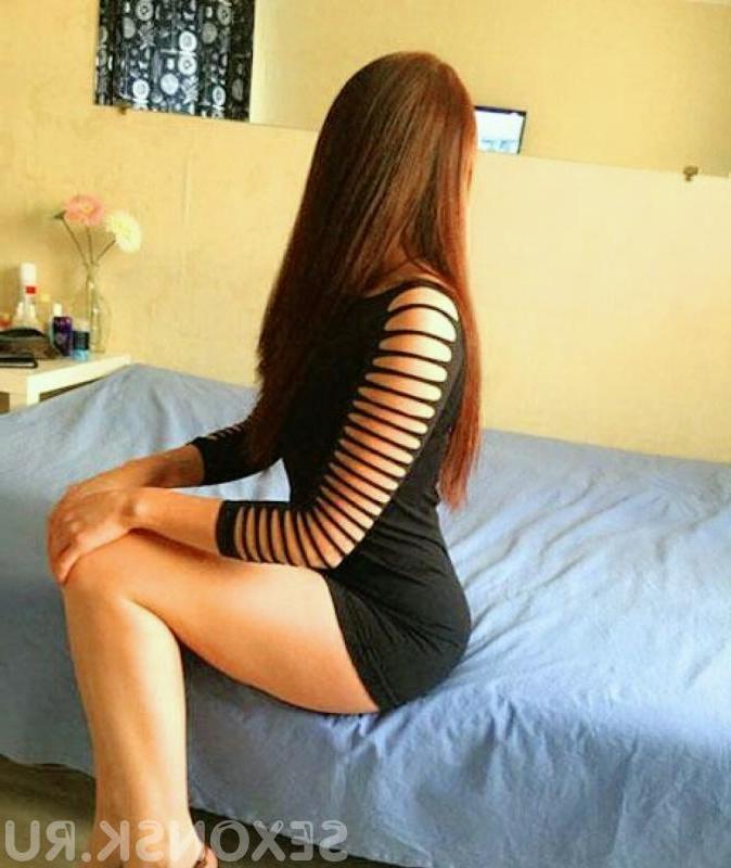 Проститутка Варвара , 25 лет, метро Воробьёвы горы
